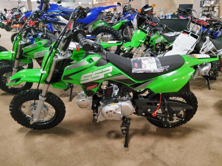 2021 SSR SR70 for sale 201065340