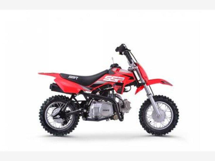 2021 SSR SR70 for sale 201065345