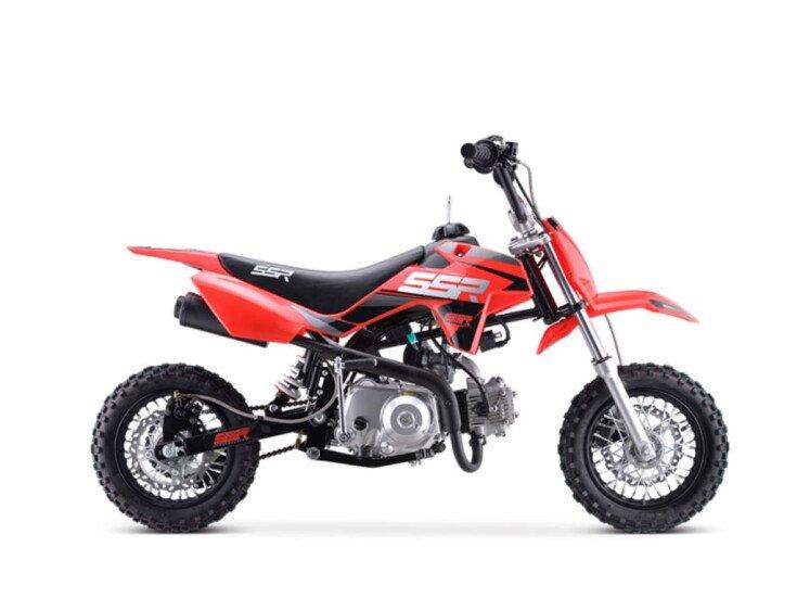 2021 SSR SR70 for sale 201157999