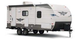 2021 Shasta Shasta 18BH specifications
