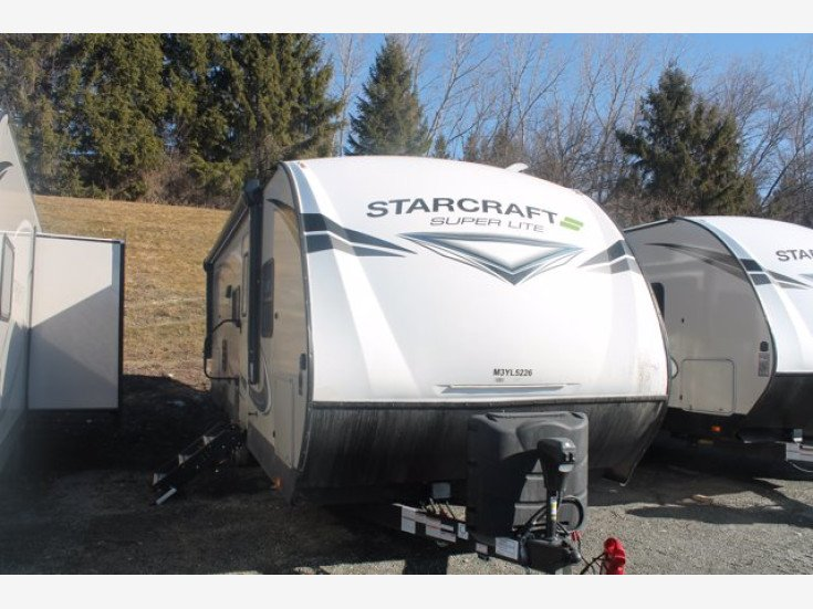 2021 Starcraft Super Lite for sale 300289388