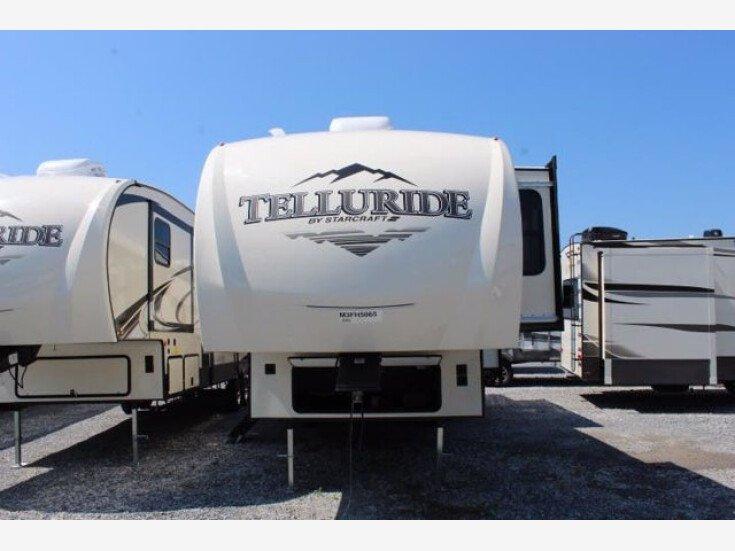 2021 Starcraft Telluride for sale 300279161