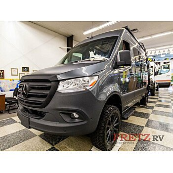2021 Storyteller Overland Mode for sale 300257943