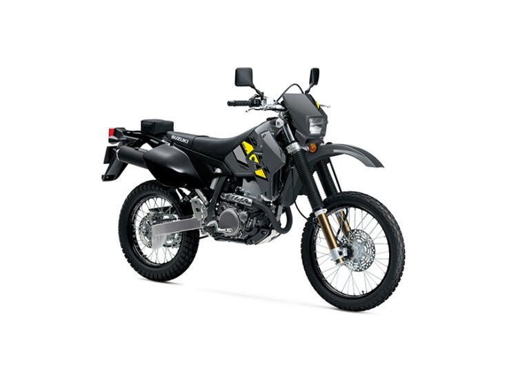 2021 Suzuki DR-Z400S Base specifications