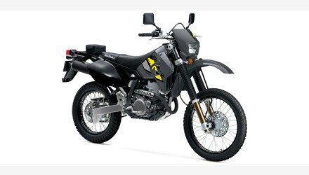 2021 Suzuki DR-Z400S for sale 200990620