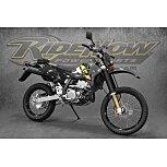 2021 Suzuki DR-Z400S for sale 201101968