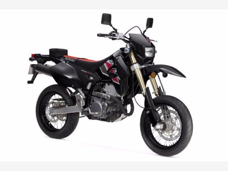2021 Suzuki DR-Z400SM for sale 201003589