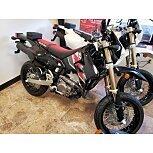 2021 Suzuki DR-Z400SM for sale 201029562