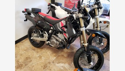 2021 Suzuki DR-Z400SM for sale 201029562