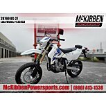 2021 Suzuki DR-Z400SM for sale 201042348
