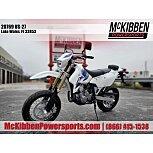 2021 Suzuki DR-Z400SM for sale 201143779