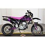 2021 Suzuki DR-Z400SM for sale 201168589