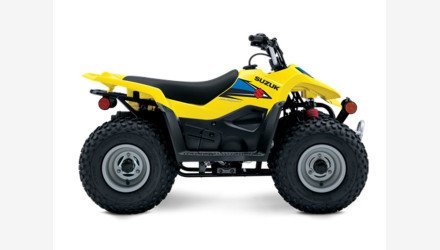 2021 Suzuki DR-Z50 for sale 201030347