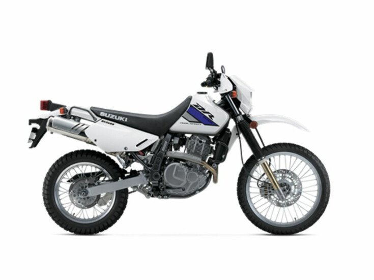 2021 Suzuki DR650S for sale 201116695
