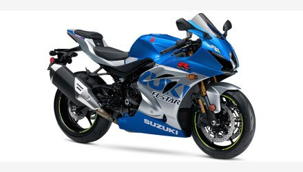 2021 Suzuki GSX-R1000R for sale 200991740