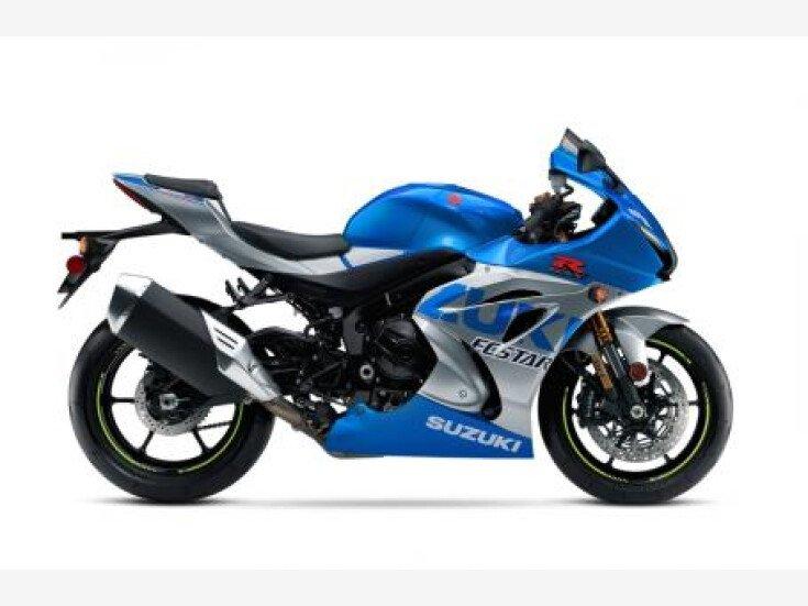 2021 Suzuki GSX-R1000R for sale 201000842