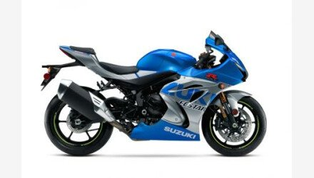 2021 Suzuki GSX-R1000R for sale 201004730