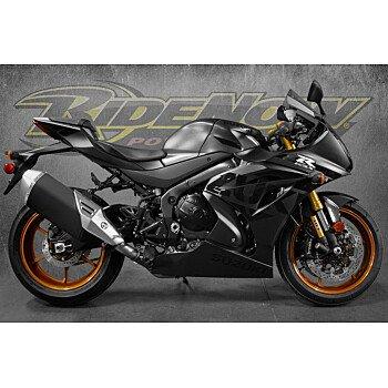 2021 Suzuki GSX-R1000R for sale 201044629
