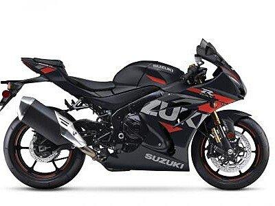 2021 Suzuki GSX-R1000R for sale 201051292