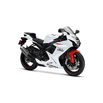 2021 Suzuki GSX-R600 for sale 201027429