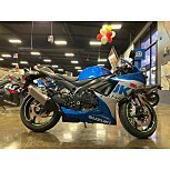 2021 Suzuki GSX-R600 for sale 201037889