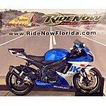 2021 Suzuki GSX-R600 for sale 201178207