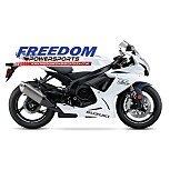 2021 Suzuki GSX-R750 for sale 201071410