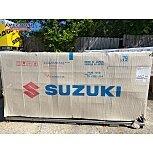 2021 Suzuki GSX-R750 for sale 201076561