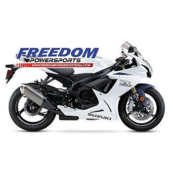 2021 Suzuki GSX-R750 for sale 201086991