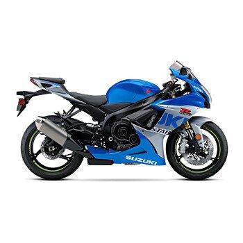 2021 Suzuki GSX-R750 for sale 201146607