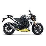 2021 Suzuki GSX-S750 for sale 201022568