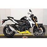 2021 Suzuki GSX-S750 for sale 201076923