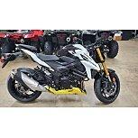 2021 Suzuki GSX-S750 for sale 201098331