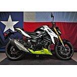 2021 Suzuki GSX-S750 for sale 201113628