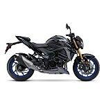 2021 Suzuki GSX-S750 for sale 201175105