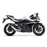 2021 Suzuki GSX250R for sale 201022552