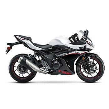 2021 Suzuki GSX250R for sale 201146602