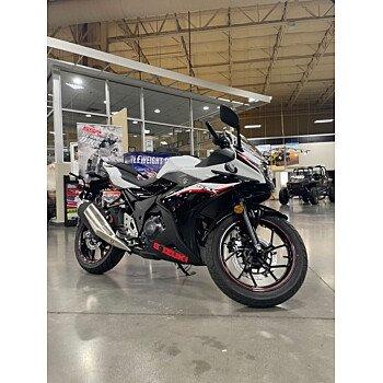 2021 Suzuki GSX250R for sale 201150267