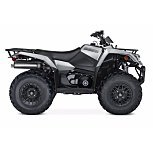 2021 Suzuki KingQuad 400 ASi SE+ for sale 200997090