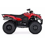 2021 Suzuki KingQuad 400 FSi for sale 200997092