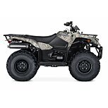2021 Suzuki KingQuad 400 for sale 200997100
