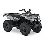 2021 Suzuki KingQuad 400 ASi SE+ for sale 201073837