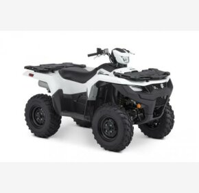 2021 Suzuki KingQuad 500 for sale 200999545