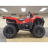 2021 Suzuki KingQuad 500 AXi Power Steering with Rugged Package for sale 201049214