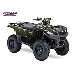 2021 Suzuki KingQuad 500 for sale 201080787