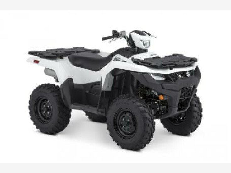 2021 Suzuki KingQuad 750 AXi Power Steering for sale 201071373