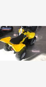 2021 Suzuki QuadSport Z50 for sale 201001544