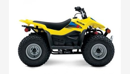 2021 Suzuki QuadSport Z50 for sale 201006611