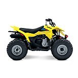 2021 Suzuki QuadSport Z90 for sale 201001770