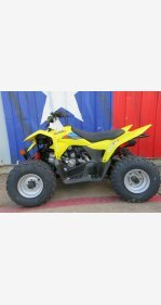 2021 Suzuki QuadSport Z90 for sale 201002020